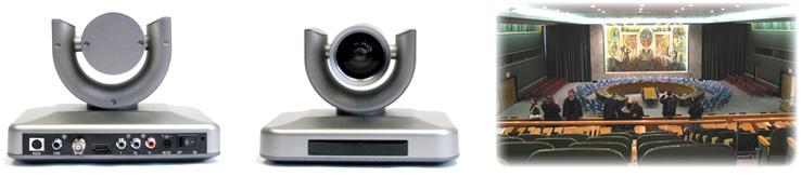 VHD-A910 視訊會議攝影機