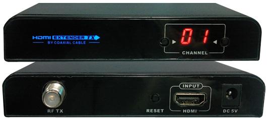 VE-30Matrix-TX HDMI數位影音訊號矩陣延長分配器