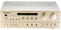 切換到:擴大機TS-6000