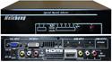 HVR-8000 高畫質影音錄放影機[速易錄III] (支援腳踏板錄影)